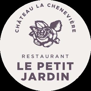 Restaurant Petit Jardin Bayeux Logo