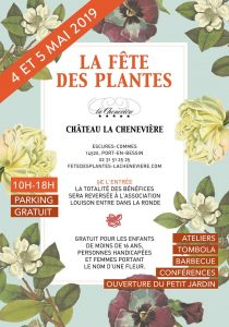 Restaurant Petit Jardin Bayeux Fête des Plantes