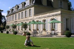 Restaurant Petit Jardin Famille